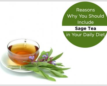 Reasons Why You Should Include Sage Tea in Your Daily Diet