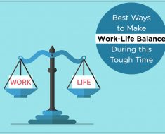 Best Ways to Make Work-Life Balance