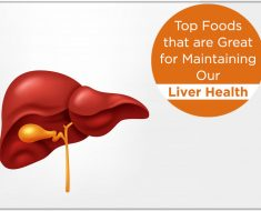 Top Foods that are Great for Maintaining Our Liver Health
