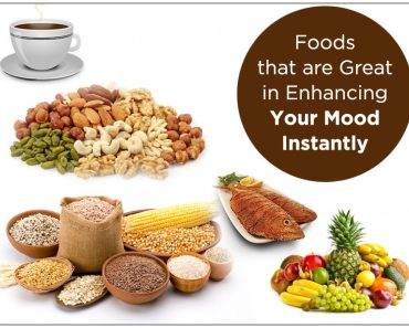 Foods that are Great in Enhancing Your Mood Instantly