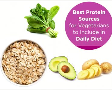Best Protein Sources for Vegetarians