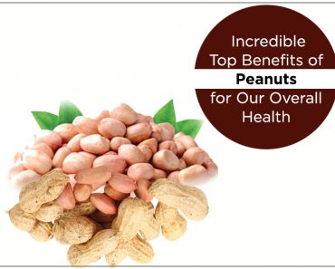 Incredible Top Benefits of Peanuts