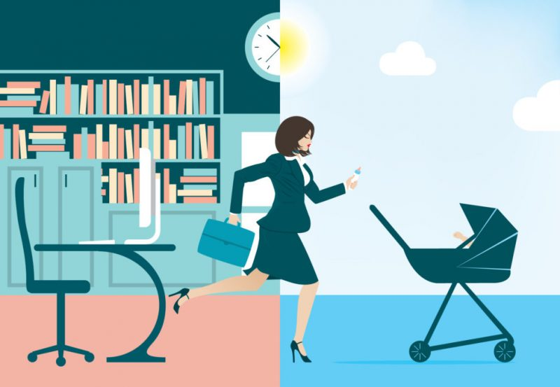 Best Ways to Make Work-Life Balance