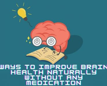Ways to Improve Brain Health